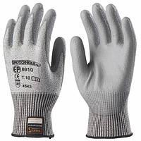 Перчатки трикотажные, от проколов и порезов. Размер  8