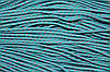 Шнур 5мм с наполнителем (100м) серый + мор. волна