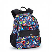 """Рюкзак детский Dolly 361 школьный с рисунком """"Angry Birds"""" в разных расцветках 26 см х 32 см х 21 см"""