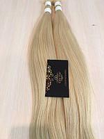 Продажа Натуральных Волос Блонд 613