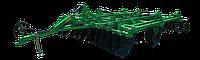 Дисковый глубокорыхлитель типа ДГР-3,8