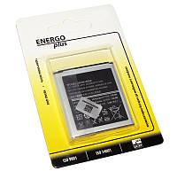 Аккумулятор Samsung EB585157LU, Enegro Plus, для i8552/i8530, 2000 mAh