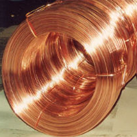 Проволока бронзовая 0.35 ГОСТ Р 54150-2010 ГОСТ 5221-2008БрКМц3-1 БрОЦ4-3 БрБ2