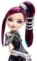 Кукла Ever After High Рэйвен Куин (Raven Queen) из серии Dragon Games Школа Долго и Счастливо  Mattel