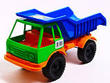 Игрушечная машинка Грузовик Муравей Орион (181), фото 4