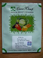 Семена рукола Таганская 50 грамм, фото 1