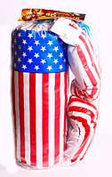 Боксерская груша USA маленькая Danko toys, фото 2