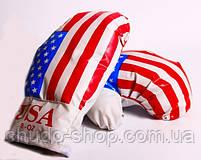 Боксерская груша USA маленькая Danko toys, фото 8