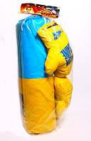 Боксерская груша Champion of Ukraine средняя Danko toys, фото 2