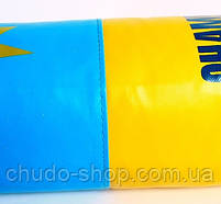 Боксерская груша Champion of Ukraine средняя Danko toys, фото 5