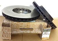 Тормозные диски передние к-т (2 шт) Renault Fluence, 402060010R