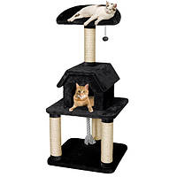 Karlie Flamingo (Карле Фламинго) Pascha Scratching tree игровой комплекс с когтеточкой для котов 56 х 56 х 128