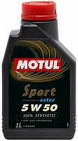 Масло моторное синтетическое д/авто MOTUL 824301 / 103048