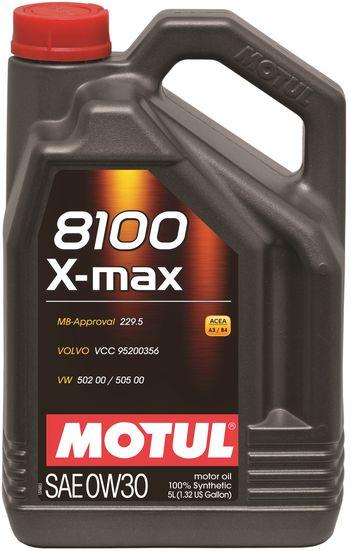 Масло моторное синтетическое д/авто MOTUL 347206 / 106571