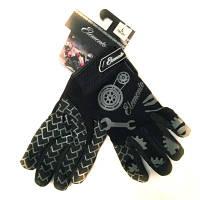 Elemento 207 Tech Gloves Black, L Мотоперчатки техніка