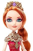 Кукла Ever After High Холли О'хаер (Holly O'Hair) из серии Dragon Games Школа Долго и Счастливо  Mattel
