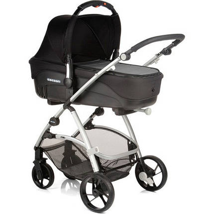 Детская коляска 3 в 1 Be Cool SLIDE-3 New, фото 2