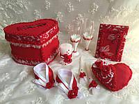 Свадебный набор #2