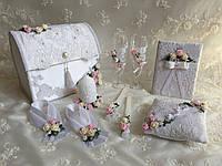 Свадебный набор #3