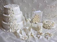 Свадебный набор #4
