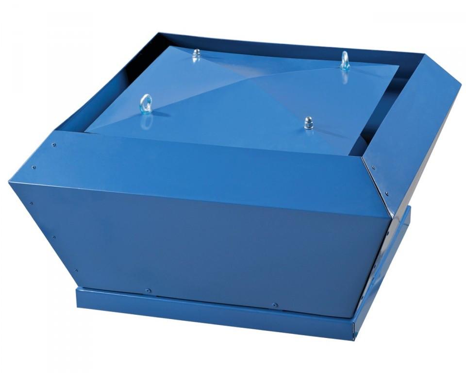 ВЕНТС ВКВ 4Д 400 - крышный вентилятор