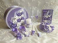 Свадебный набор #6