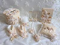 Свадебный набор #8