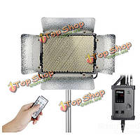 Aputure Ls 1с 1/2W cri95 + LED видео свет 264 SMD бусины лампа с/V-Mount батареи яркость DMX
