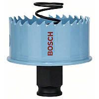 Коронка Bosch Sheet-Metal 54 мм, 2608584797