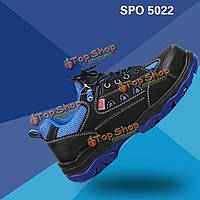 5022 страхование труда  безопасная обувь дышащая антистатические анти-прокалывания противоскольжения