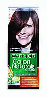 Стойкая крем-краска Garnier Color Naturals 5.15 Шоколад