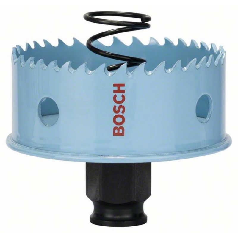 Коронка Bosch Sheet-Metal 64 мм, 2608584800