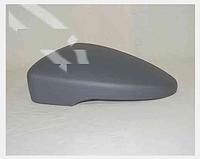 Крышка зеркала правого под покраску в цвет кузова на Volkswagen Passat,Фольцваген Пассат B7 11-