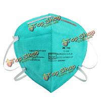 3м 9132 N95 респиратор частиц медицинской респиратор хирургические маски