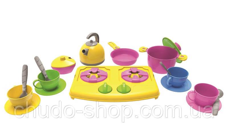 Кухонный набор 6 Технок (3572)