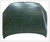 Капот на Volkswagen Passat,Фольцваген Пассат B7 11-