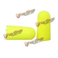 312-1250 ЭА-RSoft охранники штепсель спальные шумозащитных затычки шумоподавления желтый