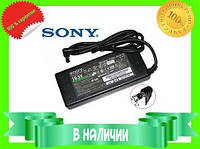Зарядное устройство SONY 19.5V 4.74A 92W (6.5x4.4) VGP-AC19V34