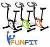 Велотренажер Funfit Cardio