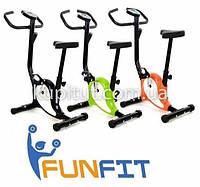 Велотренажер Funfit Cardio, фото 1