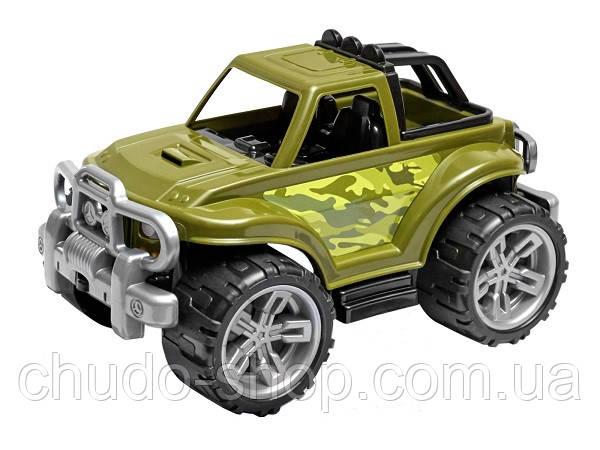 Машинка Джип ТехноК (3565)
