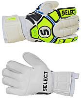 Вратарские перчатки  SELECT 34 HAND GUARD 9 размер