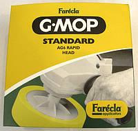 Полировочный круг Farecla G-MOP M14 желтый