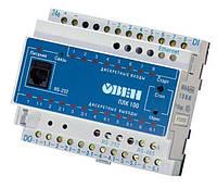 ПЛК 100— Программируемый логический контроллер ОВЕН.