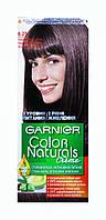 Стойкая крем-краска Garnier Color Naturals 6.25 Каштановый шатен