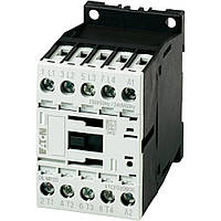 Контактор 07А 230В 1NO, EATON DILM7-10 (230V50Hz) (276550)