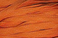 Тесьма ПЭ 20мм (50м ) оранжевый, фото 1