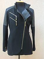 Кашемировое пальто для девушки