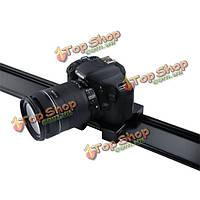 Sutefoto sf-08 85см максимальная нагрузка 5 до 15 кг моторизованные и timelapse камеры железнодорожных трек ползунок vi