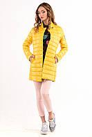 Актуальное молодежное пальто
